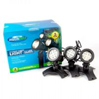 Water feature Aquapro Lights (Set of 3)